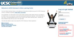 Online.ucsc-extension.edu thumbnail