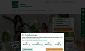 Onlinebanking-psdbank-ht.de thumbnail