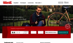 Onlineenergievergelijker.nl thumbnail