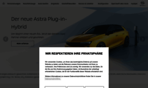 Opel.de thumbnail