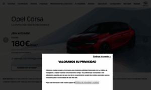 Opel.es thumbnail
