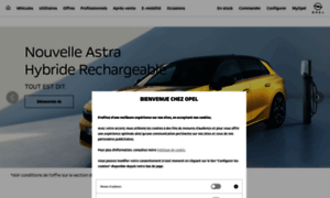 Opel.fr thumbnail