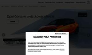 Opel.pl thumbnail