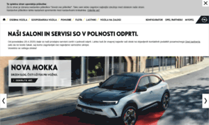 Opel.si thumbnail