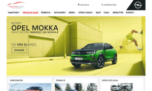 Opelmucha.com.pl thumbnail