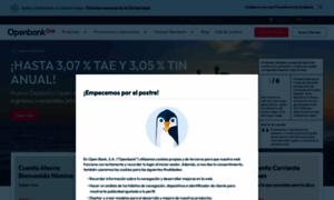 Openbank.es thumbnail
