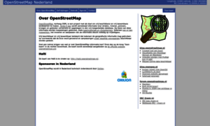 Openstreetmap.nl thumbnail