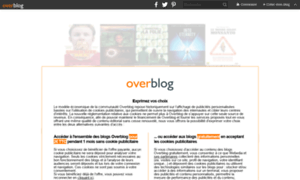 Openyoureyes.over-blog.ch thumbnail