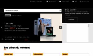 Orange.fr thumbnail