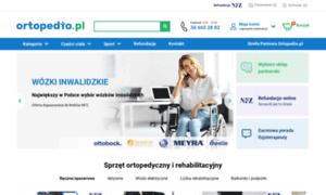 Ortopedio.pl thumbnail