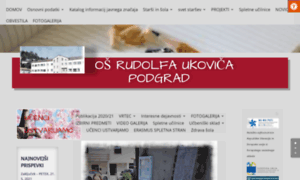 Os-podgrad.si thumbnail