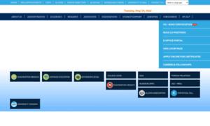 Osmania.ac.in thumbnail