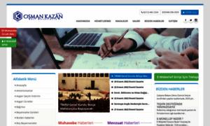 Osmankazan.com.tr thumbnail
