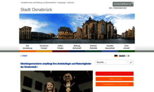 Osnabrueck.de thumbnail