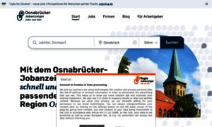 Osnabruecker-jobanzeiger.de thumbnail