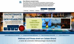Ostsee-therme.de thumbnail