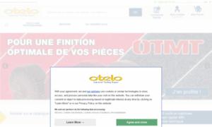 Otelo.ch thumbnail