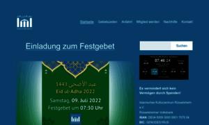 Othman-moschee.de thumbnail