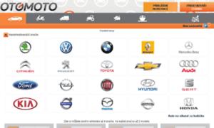Otomoto.tn.cz thumbnail