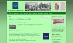 Oudzoeterwoude.nl thumbnail