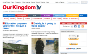 Ourkingdom.opendemocracy.net thumbnail