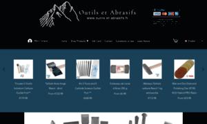 Outils-et-abrasifs.fr thumbnail