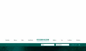 Overwaterbungalows.net thumbnail