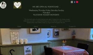 Owlshilltearoom.co.uk thumbnail