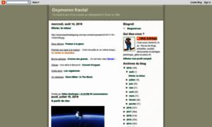 Oxymoron-fractal.blogspot.fr thumbnail