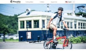 Pacific-cycles.com thumbnail