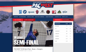 Pacwestbc.ca thumbnail