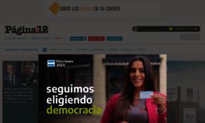 Pagina12.com.ar thumbnail