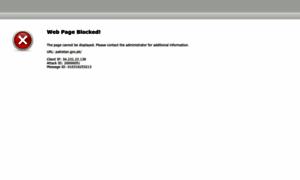 Pakistan.gov.pk thumbnail