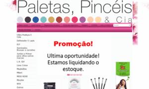 Paletaspinceisecia.com.br thumbnail