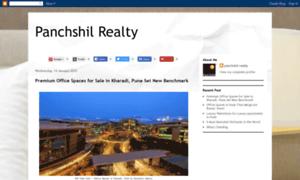 Panchshilrealty.blogspot.in thumbnail