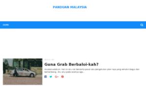 Panduanmalaysia.net thumbnail
