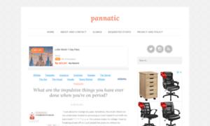Pannative.blogspot.ca thumbnail