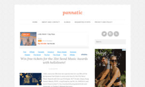 Pannative.blogspot.my thumbnail