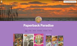 Paperback-paradise.com thumbnail