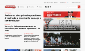Paraiba.com.br thumbnail