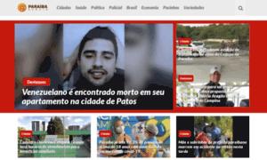 Paraibadebate.com.br thumbnail