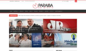 Paraibaemminuto.com.br thumbnail