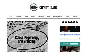 Parentclub.ca thumbnail