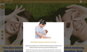 Parentingclub.co.id thumbnail