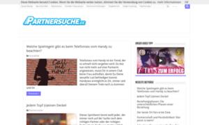 Partnersuche.cc thumbnail