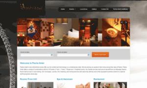 Pashahotel.co.uk thumbnail