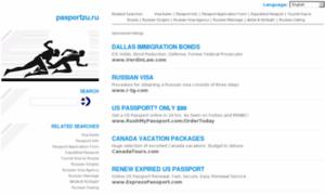 Pasportzu.ru thumbnail