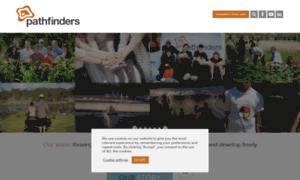 Pathfinders.ngo thumbnail