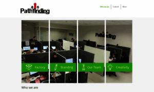 Pathfinding.com.ar thumbnail