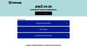 Pay2.co.za thumbnail
